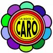 Logo de Caroline SURRIBAS La boîte à CARO